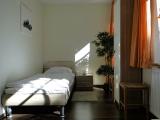 Ferienwohnung Bucheneck: das Kinderzimmer